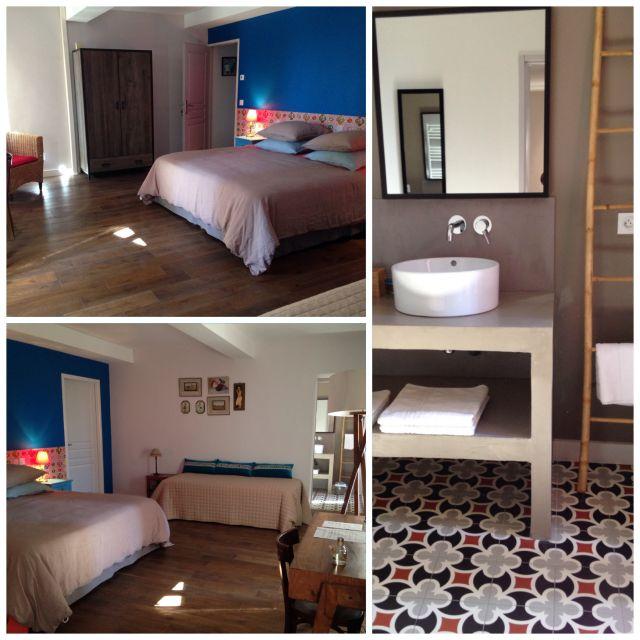 Clos des aspres chambre d 39 h te et gite ortaffa pyrenees orientales 66 - Perpignan chambre d hote ...