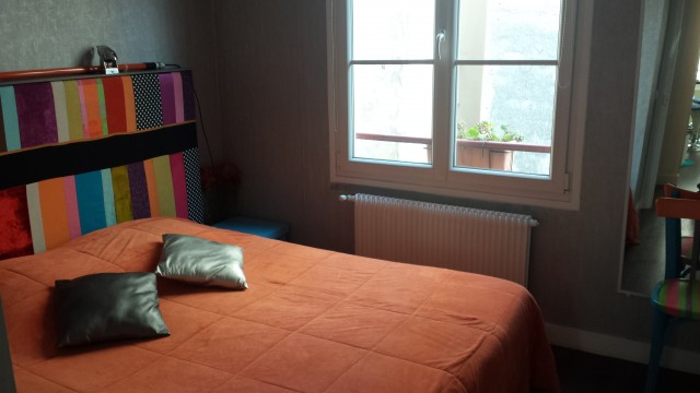 Photo Appartement d hotes folie paris 1