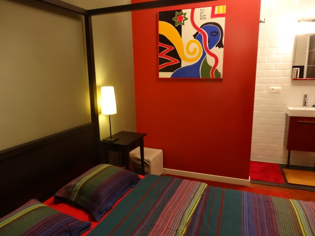 B b welcome to my place chambre d 39 h tes bruxelles for Chambre d hote bruxelles