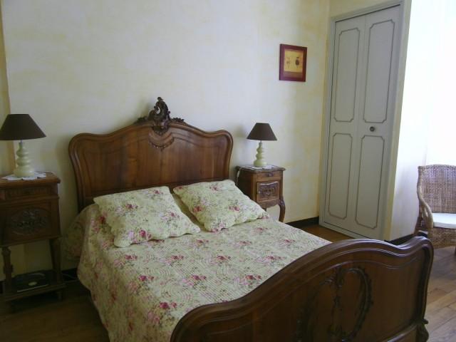 Domaine la noria chambre d 39 h te chusclan gard 30 - Chambre ancienne ...
