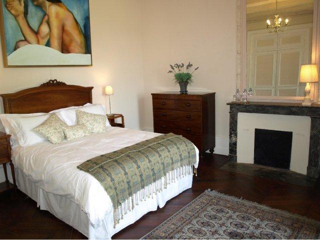 Chambre D 39 H Te La Celle Guenand Indre Et Loire 37