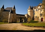 Photo Chateau de la celle-guenand