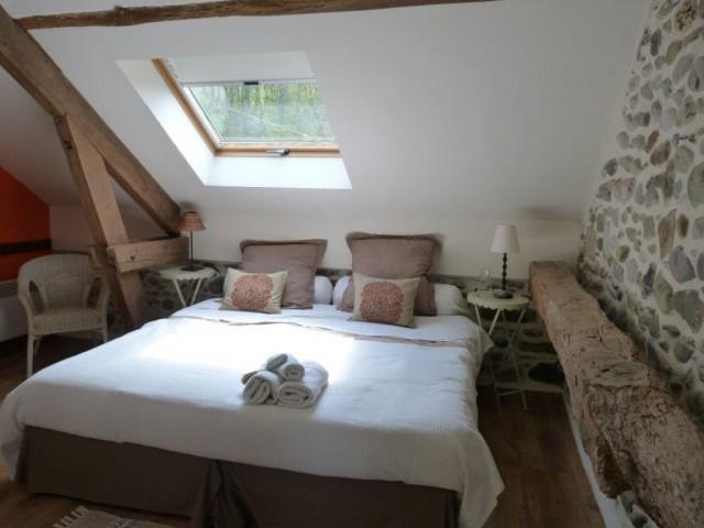 Les 3 baudets chambre d 39 h te issor pyrenees atlantiques 64 - Chambre d hote pyrenees atlantiques ...