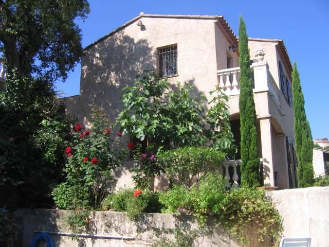 Chambre ind pendante dans villa avec piscine 800m de la - Chambre d hote dans le var avec piscine ...