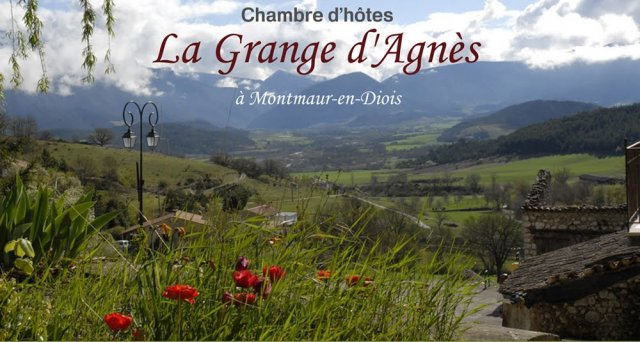 Photo La grange d'agnès 1