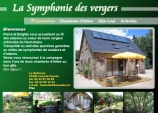 Photo La symphonie des vergers