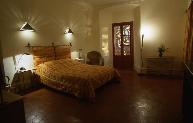 Le mimosa chambres et table d 39 h tes saint saturnin de lucian herault 34 - Chambres d hotes herault ...