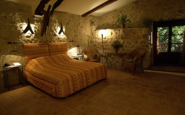 Le mimosa chambres et table d 39 h tes saint saturnin de - Chambres d hotes clermont l herault ...