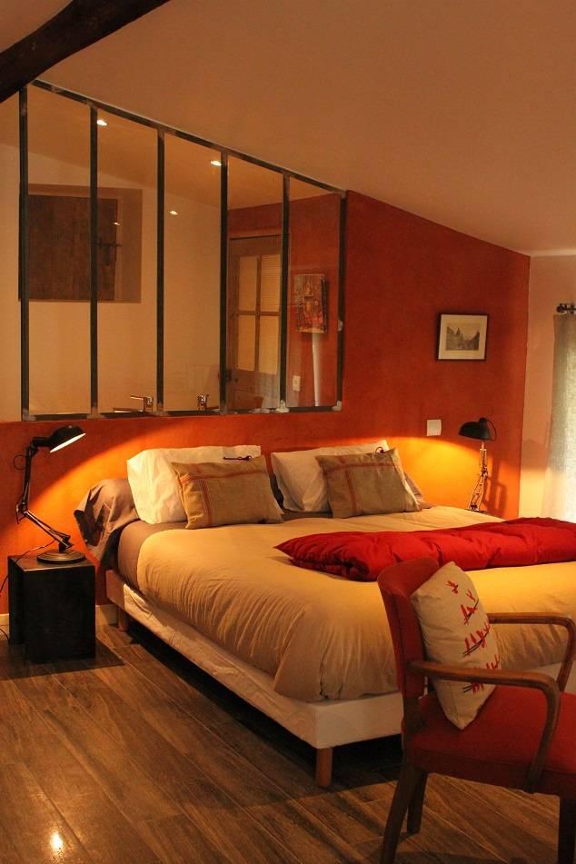 La demeure des maitres chambre d 39 h te de charme chirols - Chambre d hote mont gerbier de jonc ...