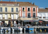 Photo La maison sur le port