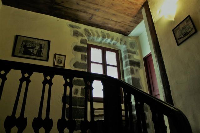 une coquille sous l 39 oreiller chambre d 39 h te le puy en velay haute loire 43. Black Bedroom Furniture Sets. Home Design Ideas