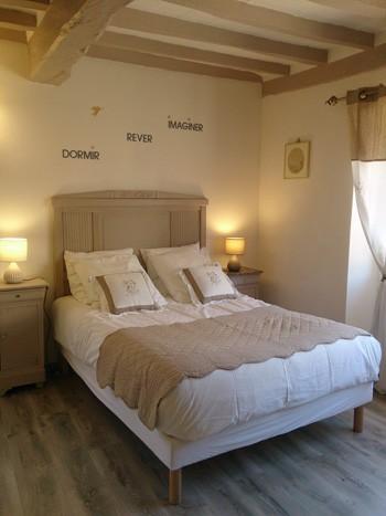 Le clos d 39 othe maison d 39 h tes proche sens chambre d 39 h tes - Chambre d hote avec table d hote ...
