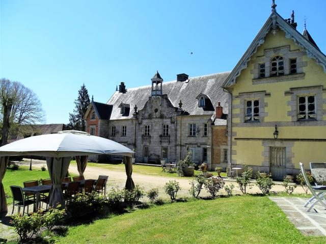 Photo Château de crocq 4