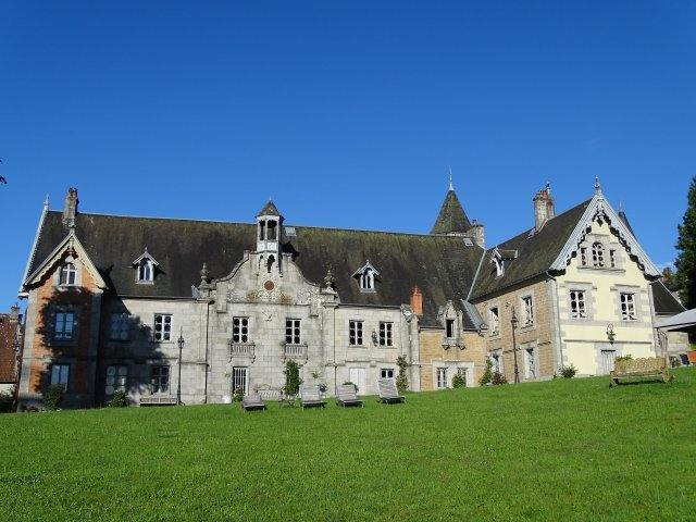 Photo Château de crocq 1