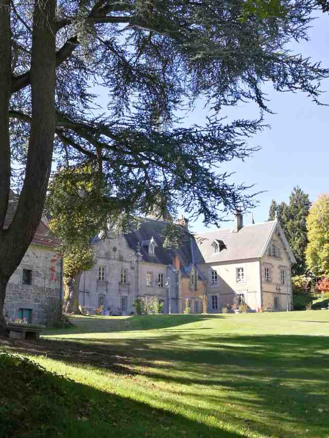 Photo Château de crocq 3
