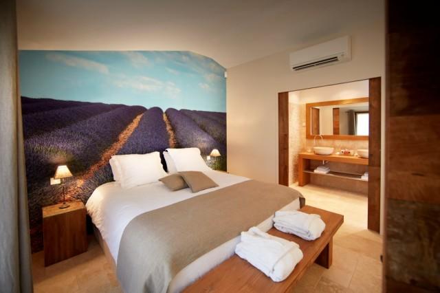 L 39 amoureuse suite spa chambre avec jacuzzi privatif - Chambre avec jacuzzi privatif provence ...