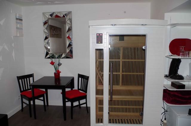 Chambre des reflets chambre d h te avec spa et sauna privatif landas nord 59 - Chambre d hote finistere nord ...