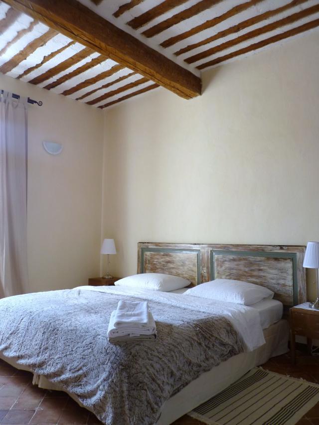 Face au lavoir chambre d 39 h tes methamis vaucluse 84 - Chambres d hotes vaucluse ...