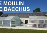 Photo Le moulin de bacchus