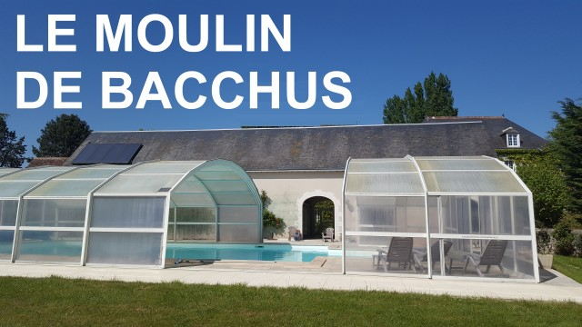 Photo Le moulin de bacchus 1
