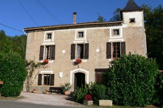 Chambres d htes Vielle Saint-Girons