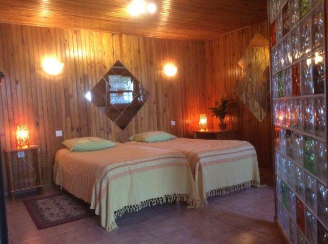 Chambres et table d 39 h tes en p rigord noir avec piscine - Chambre d hote piscine chauffee ...