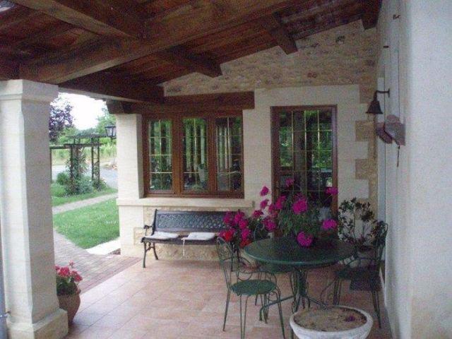Chambres et table d 39 h tes en p rigord noir avec piscine - Chambre d hote lezignan corbieres ...