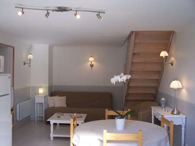 villa michel g te de s jour fort mahon plage somme 80. Black Bedroom Furniture Sets. Home Design Ideas
