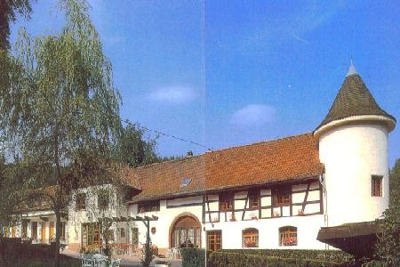 Domaine D Estary Chambre D Hote A Liepvre Haut Rhin 68