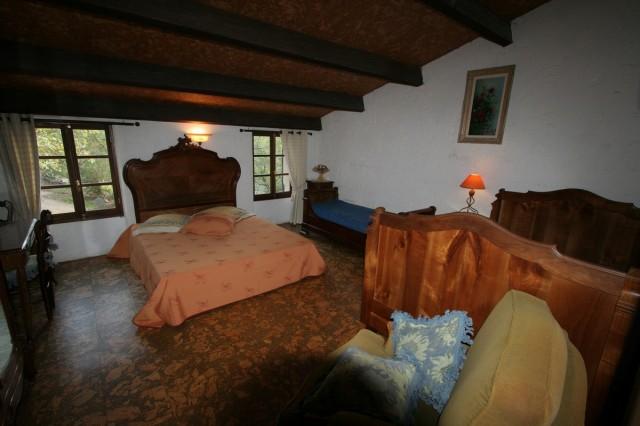 domaine de croccano chambres d 39 h tes de charme chambre d 39 h te sart ne corse du sud 20a. Black Bedroom Furniture Sets. Home Design Ideas