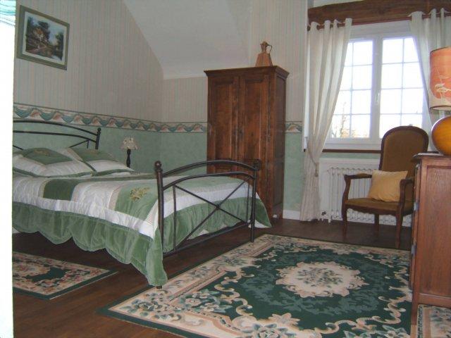 Villacharmante chambre d 39 h te nolay nievre 58 for Chambre hote 58