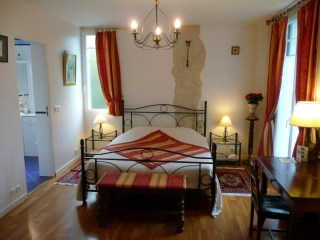 La Vasconia Chambre D 39 H Te Bougival Yvelines 78