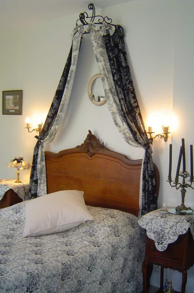 Chambre d 39 h te de charme villa marie chambre d 39 h te for Chambre hote 62