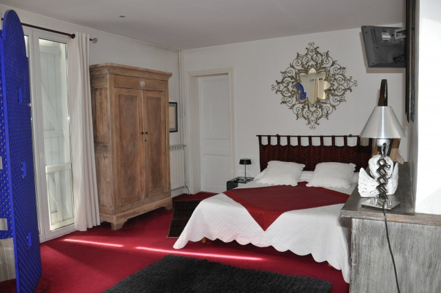 Nere chocoa chambre d 39 h te biarritz pyrenees for Chambre d hote biarritz