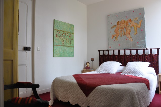 Nere chocoa chambre d 39 h te biarritz pyrenees atlantiques 64 - Chambre d hote arima biarritz ...