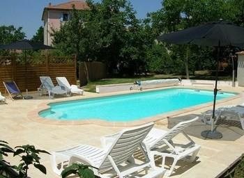 Meilleures locations de vacances avec piscine Carcassonne