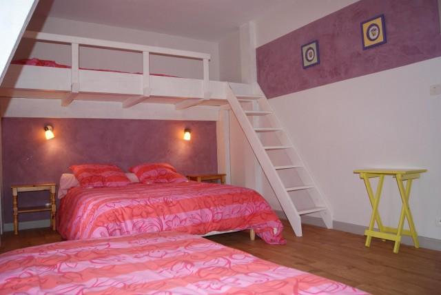 Chambres d 39 h te et g te moulin de prat chambre d 39 h te alleyrat co - Difference gite et chambre d hote ...