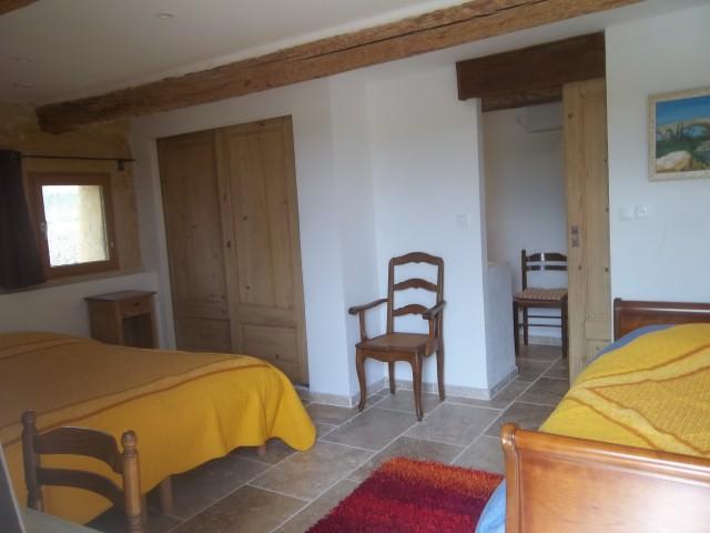 Chambres et table d 39 h tes le moulin de lavon chambre d 39 h te gargas vaucluse 84 - Chambre et tables d hotes ...