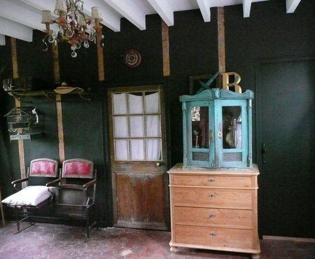 l 39 epicerie du pape chambre d 39 h te vascoeuil eure 27. Black Bedroom Furniture Sets. Home Design Ideas