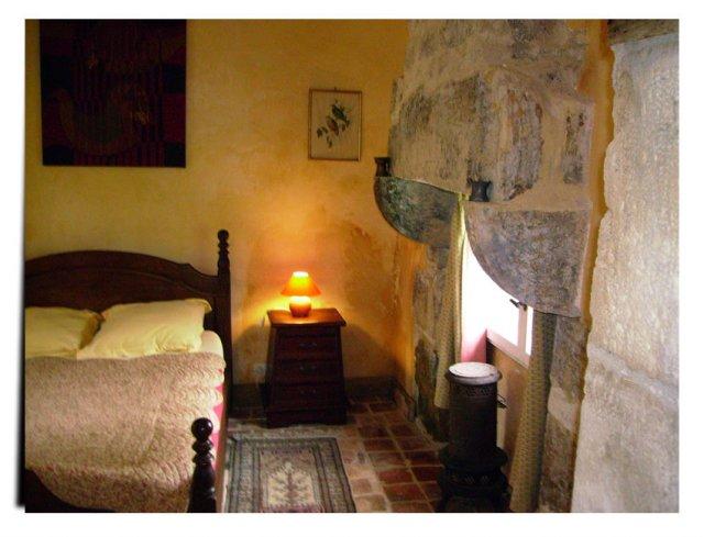 Chambres d 39 h tes du moulin de saint germain chambre d for Chambre hote 93