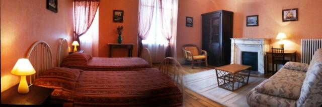 chambres et table d 39 hotes les breuils vichy chambre d 39 h te mariol allier 03. Black Bedroom Furniture Sets. Home Design Ideas