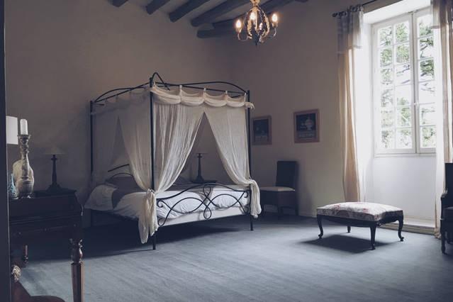 L 39 ancien couvent chambre d 39 h te cahuzac lot et garonne 47 for Chambre d hote lot et garonne