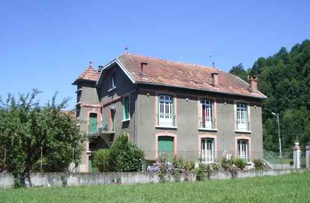 Chambres d hotes Saint-Girons - Arige Charme Traditions