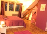 Photo Bed and breakfast : les chambr ...