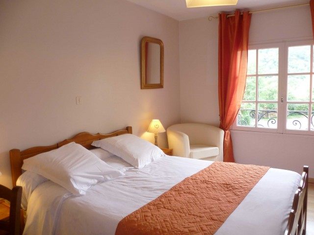 Auberge cavaliere chambre d 39 h te accous pyrenees - Chambre agriculture pyrenees atlantiques ...