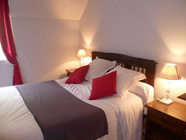 Auberge cavaliere chambre d 39 h te accous pyrenees - Chambre d hote pyrenees atlantiques ...