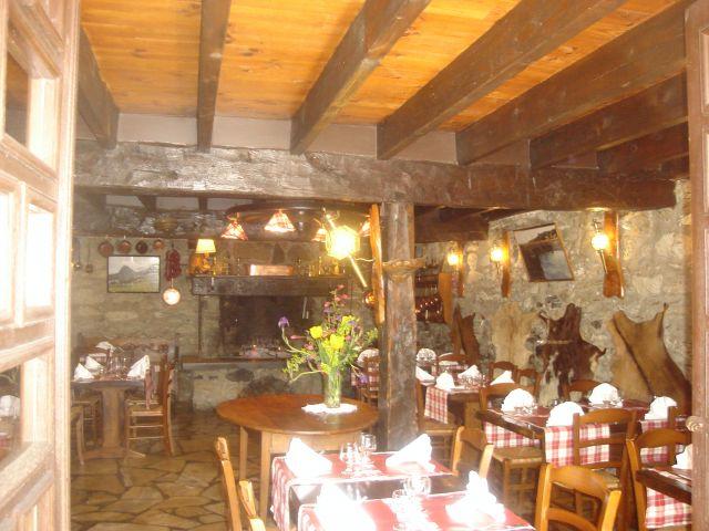 Auberge cavaliere chambre d 39 h te accous pyrenees atlantiques 64 - Chambre d hotes pyrenees atlantiques ...