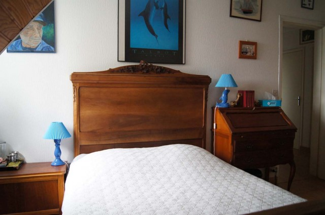b b guidel chambre d 39 h te guidel morbihan 56. Black Bedroom Furniture Sets. Home Design Ideas