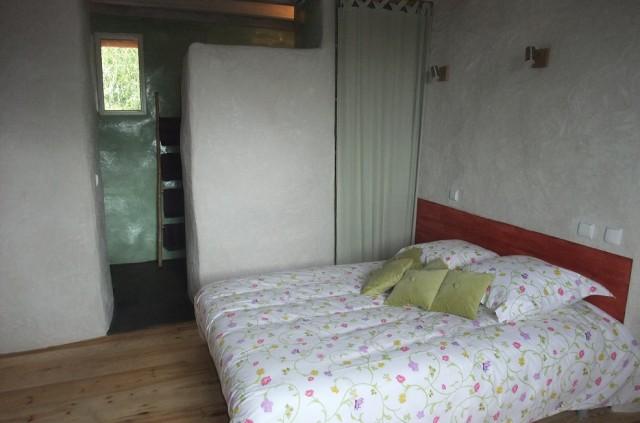 chambres d 39 h tes et g tes entre la fl che et le lude en. Black Bedroom Furniture Sets. Home Design Ideas