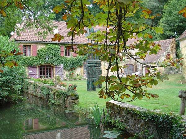 Photo Gite du moulin d'iches. entre dordogne et lot. 5